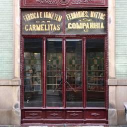 Old World Shop - Porto