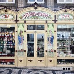 A Pérola do Bolhão Delicatessen - Porto