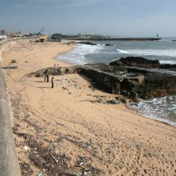 Praia Caneiro - Porto