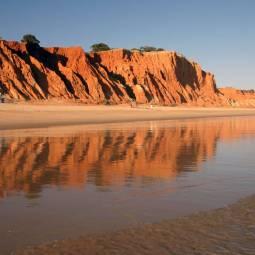 Praia da Falesia - Vilamoura