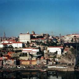 The Ribeira - Porto
