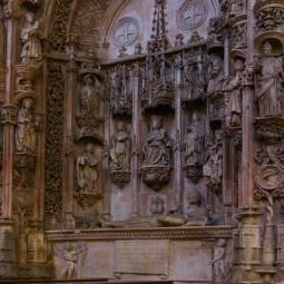 Snacho I tomb - Coimbra