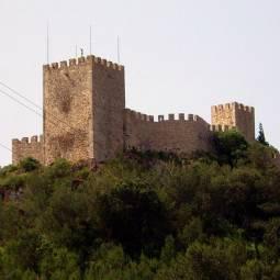 Sesimbra Castle
