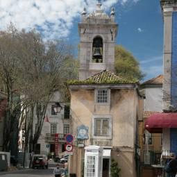Clock Tower - Sintra