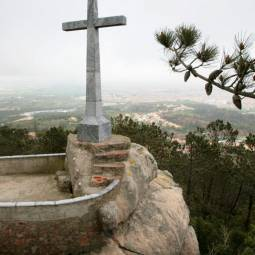 Santa Eufemia Viewpoint - Sintra