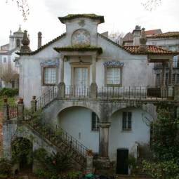 Sintra Houses