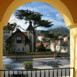 Sintra View from Pielas
