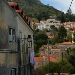 Old Street - Sintra