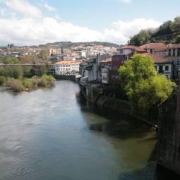 River Tamega - Amarante