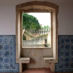 Tomar Window Seat - Convent