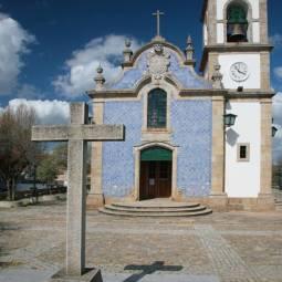 Vila Real - Igreja dos Clérigos