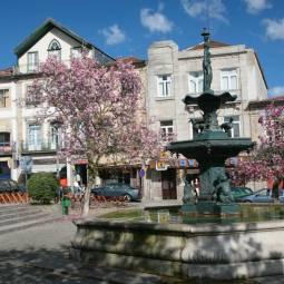 Vila Real - Largo do Pelourinho