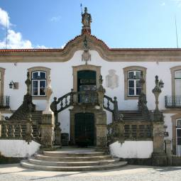 Vila Real - Camara Municipal (Town Hall)