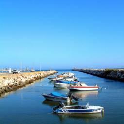 Vilamoura Boats