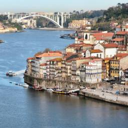 Porto hostels & backpackers