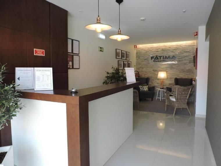 Fátima GuestHouse