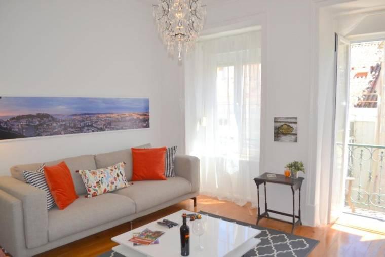 RH MONTE | 20, Lisbon Apartment
