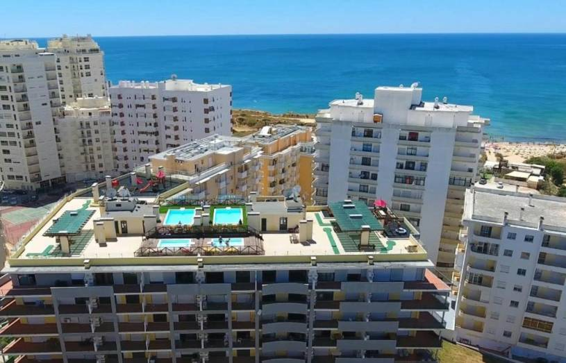 By the Sea - Rooftop pools