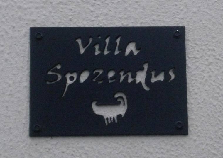 Villa Spozendus