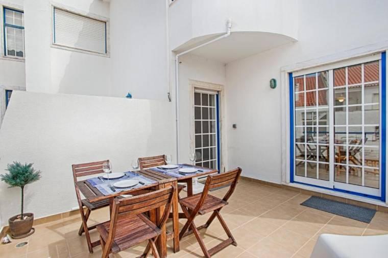 BmyGuest - Ericeira Terrace Apartment