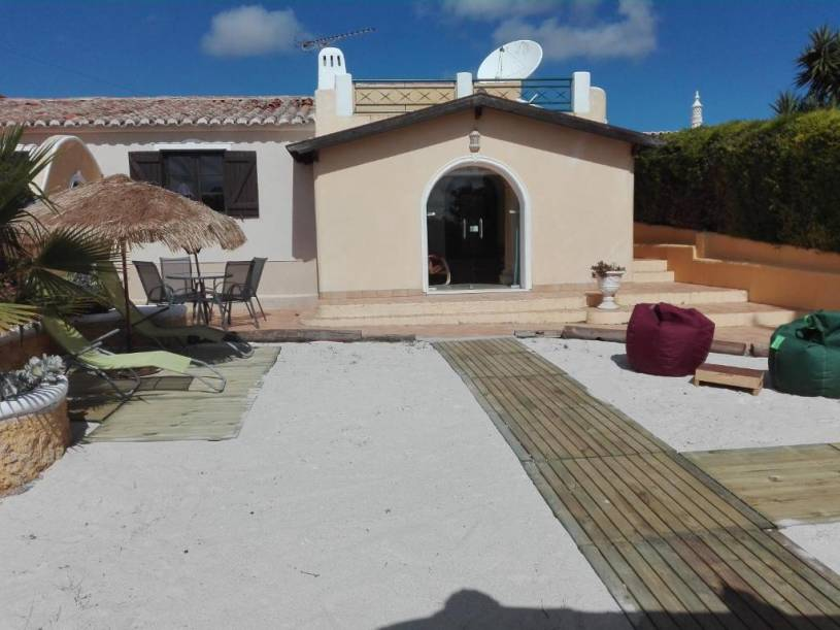 Nature Beach Resort Quinta Al-Gharb