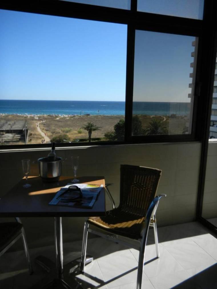 Blue Beach Apartments