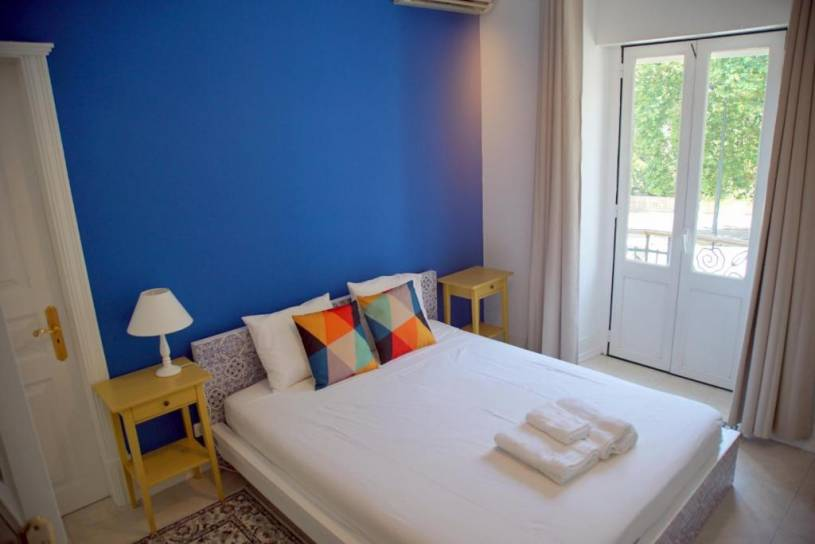 New Design City Center - 4 Bedroom Apt, 3 WC and Terrace