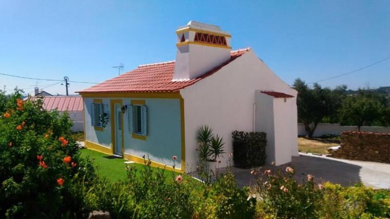 Visitar Bioucas II - Casa Tradicional Familiar