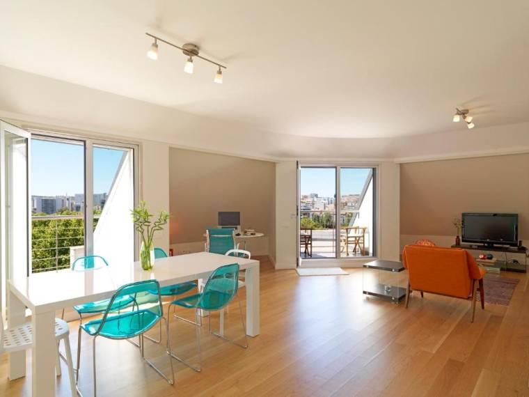 Feels Like Home Grand Gulbenkian Flat with View