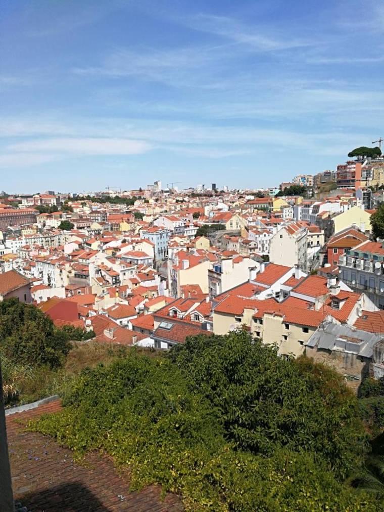 Hostel do Castelo Lisboa