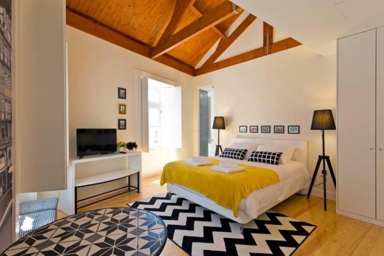 Ribeira Stay Apartments