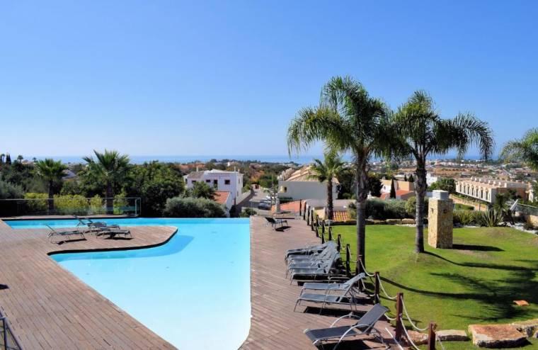 Luxury 4 Bedrooms Villa - Albufeira
