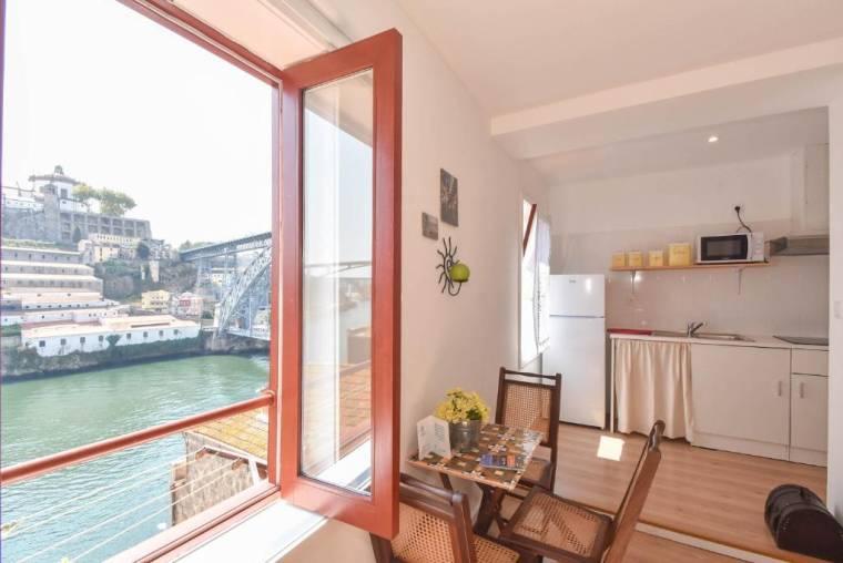 Guindais Oporto Apartments II
