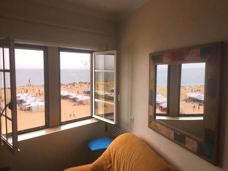 Vista Mar - Sea View - Nazaré Beach