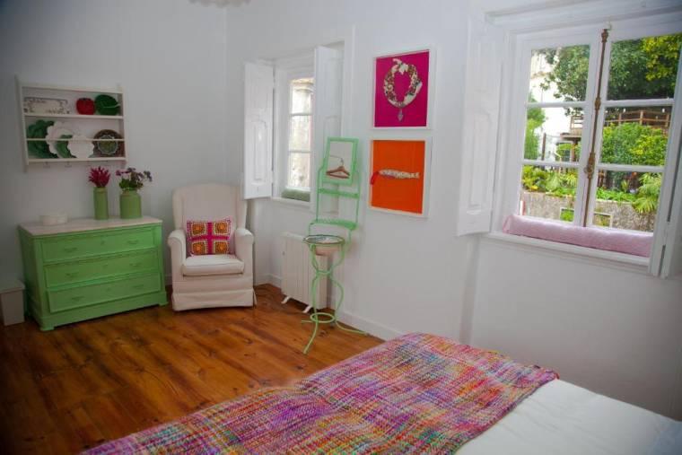 Maria Saudade Apartamento