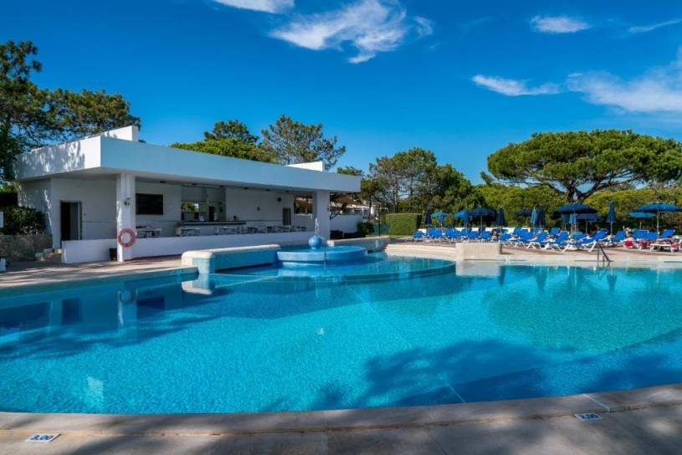 BmyGuest - Quinta do Lago Terrace Apartment II