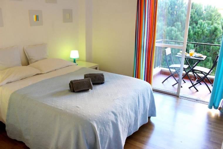 Fernando Pessoa Apartment