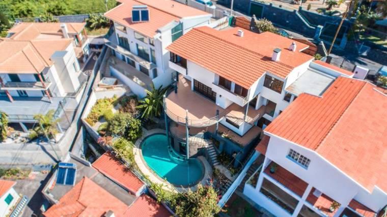 Villa Azevedos