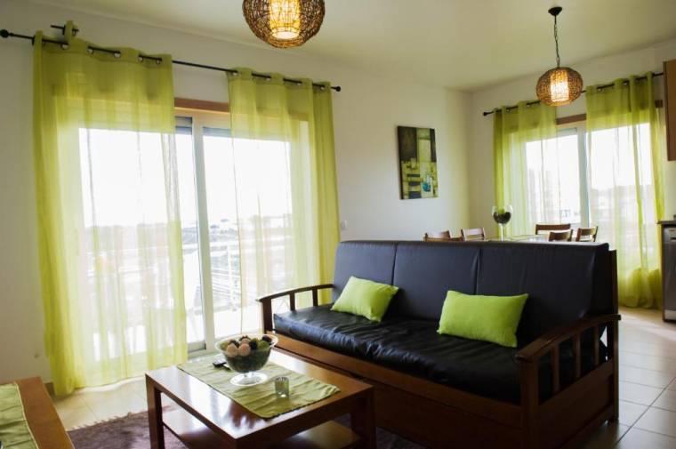 Alojamentos Campo & Mar - T1 com Piscina