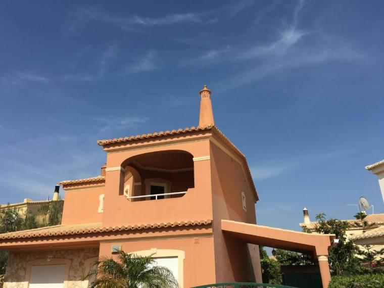 Oasis Parque Villa