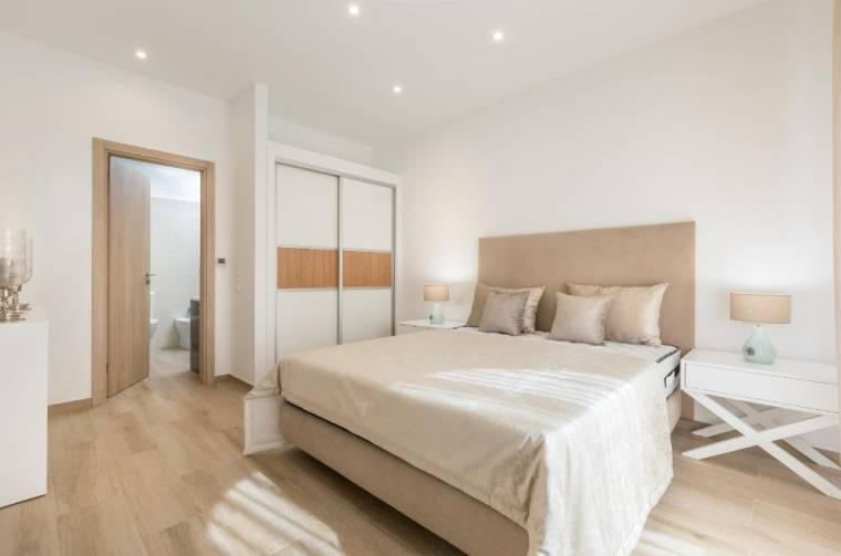 Fegan Villas - Crystal Apartment