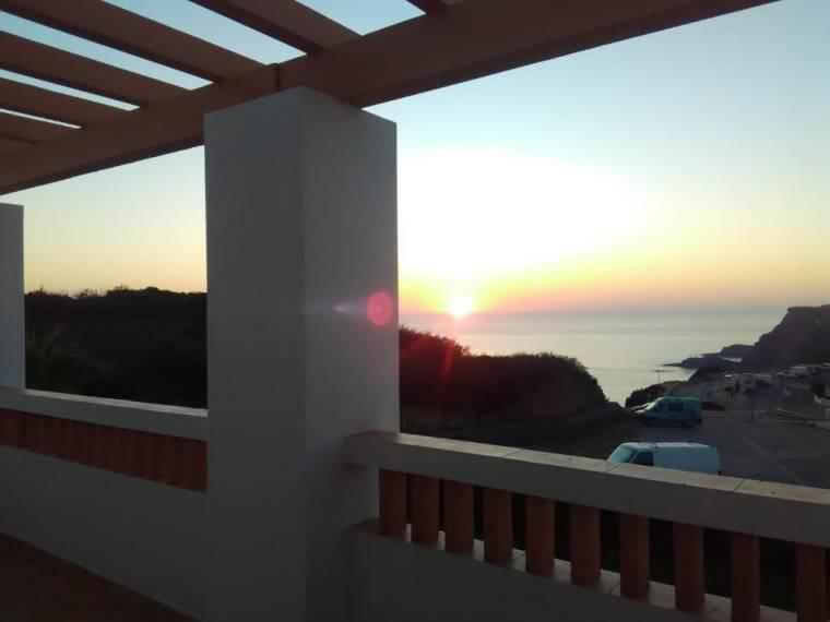 Sea view apartamento