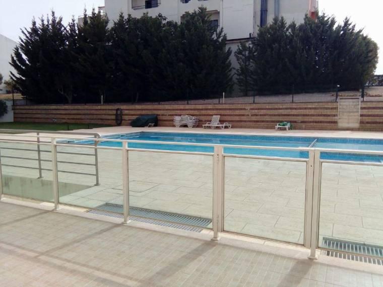 Oliveira Mar Terrace Apartment