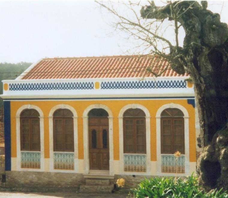 RC - Alcobaca Villa Alcobaca