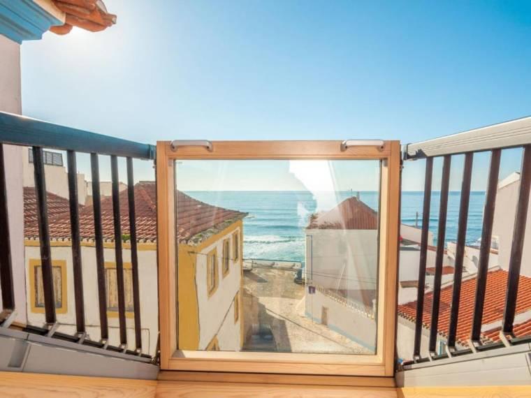 Apartment Apartamento Praia do Norte