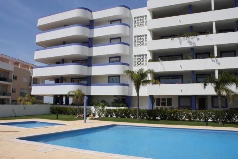 Luxury apartment in vilamoura