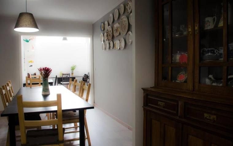 Alameda Guest House GF