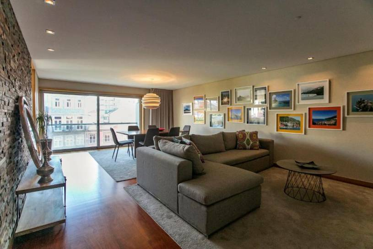 Comfy Luxury Apartment