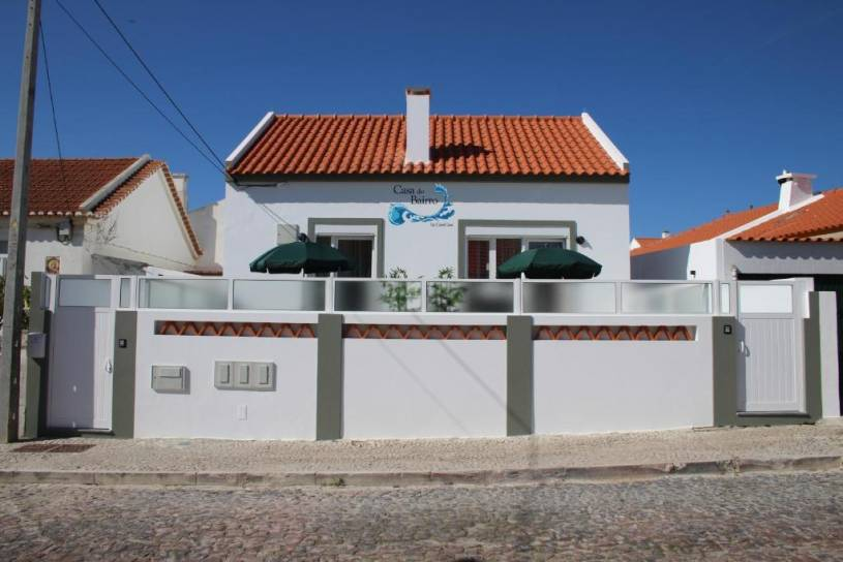 Casa do Bairro by CosyCasa Praia Peniche