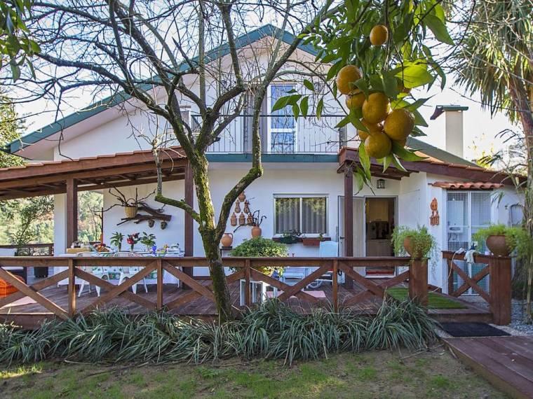 Charming House in Arouca - Casa do Campo da Vinha